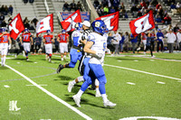 11-10-17 Playoffs at Bixby