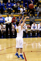 Stillwater High School Basketball